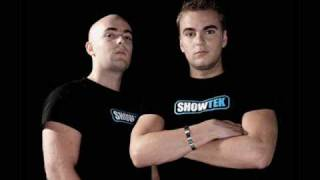 Showtek - Born 4 Thiz