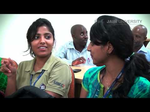 Jain University, Bangalore | Admizz | Admission with Ease