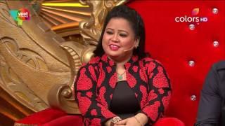 Comedy Nights Bachao - 31st July 2016 - कॉमेडी नाइट्स बचाओ HD