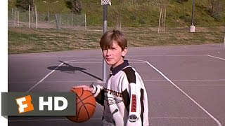 3 Ninjas (5/10) Movie CLIP - Ninja Basketball (1992) HD