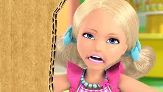Barbie: Kwaśna Zemsta - Dubbing PL - cały film PL - Barbie Po Polsku - bajka