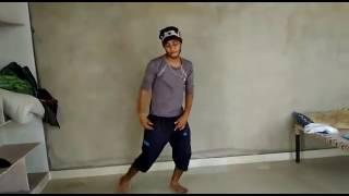 S_k@y dancer Mila hand se hand new chinuu dance