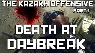Milsim West The Kazakh Offensive Part 1: Death at Daybreak (Echo 1 Red Star Covert)
