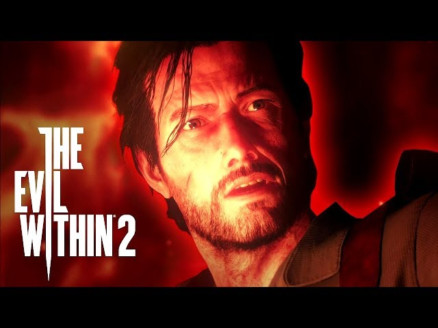 The Evil Within 2 - Launch Trailer (PlayStation 4, Xbox One, Microsoft Windows)