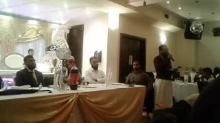 ইসলামিক গান -(এসোনা আল্লাহর নামে গান গাই)শিল্পী মোশাররফ হোসেন রববানী