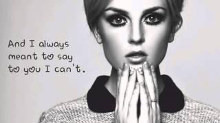 Little Mix- 'Turn Your Face' Lyrics