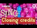 Download Video Download Sing (2016) End credits - Faith ft. Ariana Grande 3GP MP4 FLV