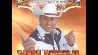 Byron Juárez - Lo Que Antes Fui