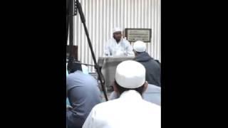 Qari Nazrul Islam 12/20/2015
