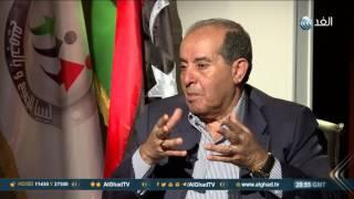 محمود جبريل: النظام السابق كان أرحم من الفوضى الحالية