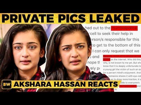 Xxx Mp4 Metoo Akshara Haasan Open Statement Akshara TK 3gp Sex