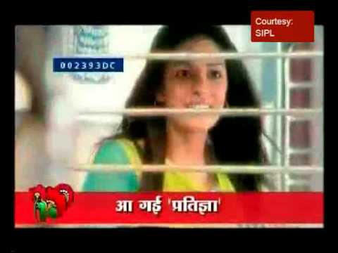 Star Plus's new show 'Pratigya'