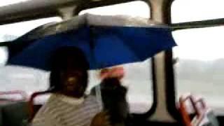 dirty ass metro