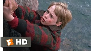 The Good Son (5/5) Movie CLIP - Life and Death Choice (1993) HD