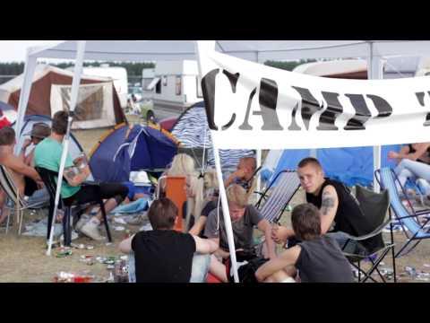 Rockweekend 2010 Festivalfolket