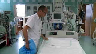 Novoměstská nemocnice zřídí lůžka následné intenzivní péče. Jako jediná v kraji