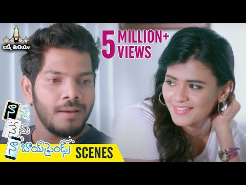 Xxx Mp4 Hebah Patel And Noel Sean Love Scene Nanna Nenu Naa Boyfriends Telugu Movie Tejaswi Madivada 3gp Sex