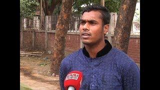 পেসারদের দাপটের মধ্যেও ব্যতিক্রম ছিলেন আসিফ হাসান | DPL Cricket Update | Somoy Tv