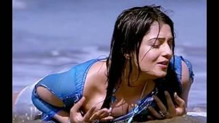 Nikitha hot