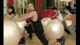 Zsírégetés Fit-ball-on - R-med webárház