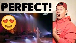 Regine Velasquez Singing Piece of Sky Cover Reaction!