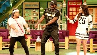 The Kapil Sharma Show - Chris Gayle, Mika Singh & Kanika Kapoor Special Episode