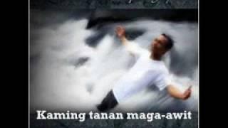 Tanang Tribu (Tribo) with Lyrics