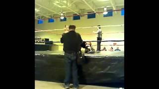 Texas Wrestling Federation - 24 May 2014