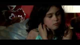 Child Abuse Awareness - Glimpse of the pain