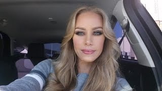 A Few Minutes with Nicole Aniston