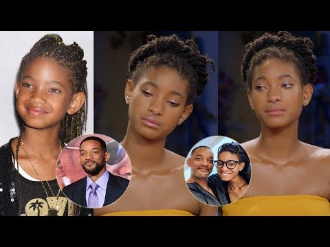 Will Smith's Daughter Has Revealed Why She Was Unable To Trust Him For Years