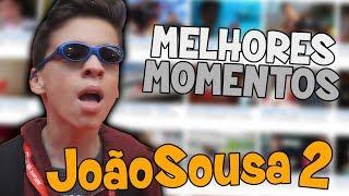 JOÃO SOUSA | MELHORES MOMENTOS 2