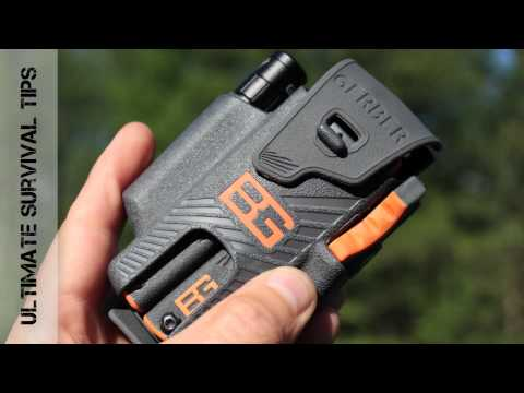 Xxx Mp4 NEW Gerber Bear Grylls Survival Tool Pack Review Best Multi Tool Flashlight Fire Starter Kit 3gp Sex