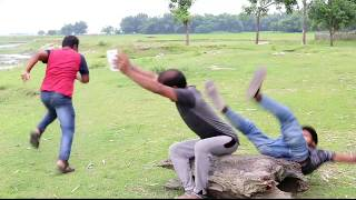 NonStop Part-1  Funny😂😂Comedy Videos 2018  || Bindas Fun ||
