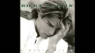 Ricky Martin - Volverás