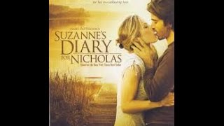 Suzanne's Diary For Nicholas (CC)