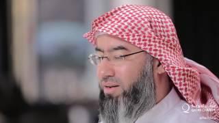 برنامج الصفوة الحلقة 27 الشيخ نبيل العوضي بكاء الصفوة من خشية الله