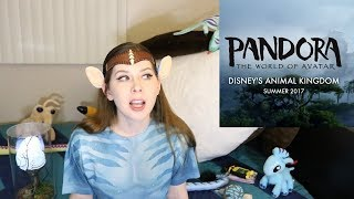 An Excruciatingly Deep Dive into the Avatar Theme Park