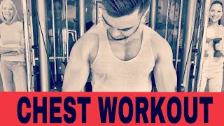 Get Bigger Chest With These Exercises By Nikhil Agrawal