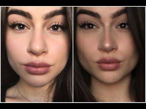 #THEPOWEROFMAKEUP : Nose Contouring I Aylin Melisa