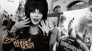 The Birth of Elvira   Where Are They Now   Oprah Winfrey Network