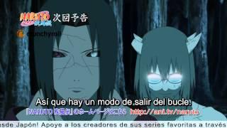 Naruto Shippuden 338 Español