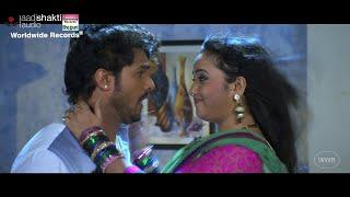 Paatar Paatar Piyawa Ke | Rani Chatterjee, Khesari Lal Yadav | Hot Bhojpuri Song | Jaanam | HD