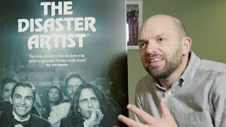 The Disaster Artist | Watch Paul Sheer Describe Tommy Wiseau