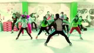 Metela sacala - Dance Fitness Choreography by Jo Fitnessaddict- Danzography