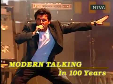 Xxx Mp4 Modern Talking In 100 Years New Maxi Version 2K17 3gp Sex