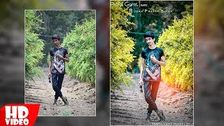 Lightroom Photo Editing Tutorial | Android Mobile | 19 | Best photo editing | cb edit cinematic