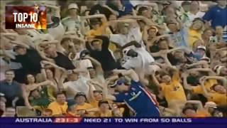 Top Funniest Movements in cricket 2016