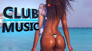 Best Summer Club Dance Music Mashups Remixes Mix 2017 - Dance MEGAMIX - CLUB MUSIC