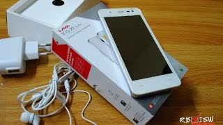 First Look Of Lava Iris X1 Selfie - Perfect Selfies Everytime | Unboxing, Review & More